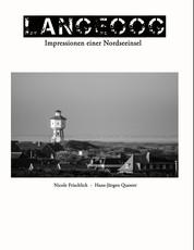 Langeoog - Impressionen einer Nordseeinsel - Ostfriesland