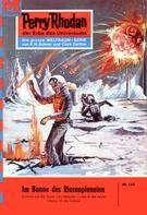 Kurt Brand: Perry Rhodan 164: Im Bann des Riesenplaneten ★★★★★