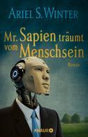 Ariel S. Winter: Mr. Sapien träumt vom Menschsein ★★★