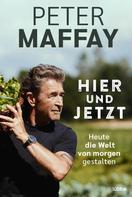 Peter Maffay: Hier und Jetzt ★★★★★