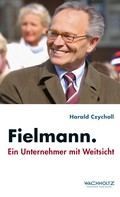 Harald Czycholl: Fielmann ★★★