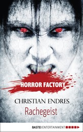 Horror Factory - Rachegeist