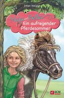 Inken Weiand: Maja und Bella - Ein aufregender Pferdesommer ★★★