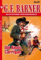 G.F. Barner: G.F. Barner 57 – Western ★★★★★
