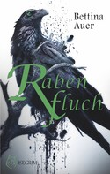 Bettina Auer: Rabenfluch ★★★★