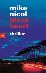 black heart - Thriller