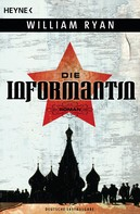 William Ryan: Die Informantin ★★★★