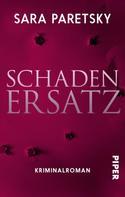 Sara Paretsky: Schadenersatz ★★★★