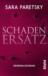 Schadenersatz - Kriminalroman