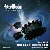 Perry Rhodan Andromeda 05: Der Schattenspiegel