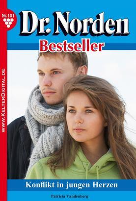 Dr. Norden Bestseller 101 – Arztroman