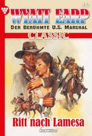 William Mark: Wyatt Earp Classic 46 – Western