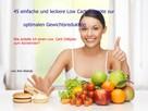 Aml Alokaly: 45 einfache und leckere Low Carb Rezepte zur optimalen Gewichtsreduktion