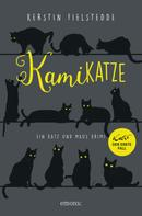 Kerstin Fielstedde: Kamikatze ★★★★