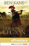 Ben Kane: Die Vergessene Legion ★★★★
