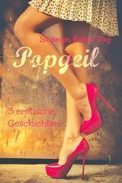 Popgeil - Erotische Kurzgeschichten