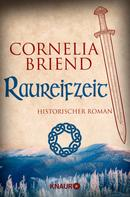 Cornelia Briend: Raureifzeit ★★★★