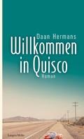 Daan Hermans: Willkommen in Quisco ★★★★