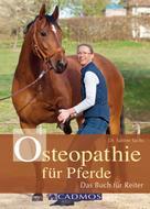 Dr. med. vet. Sabine Sachs: Osteopathie für Pferde ★★★★★