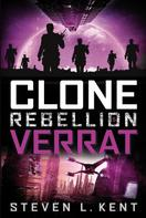Steven L. Kent: Clone Rebellion 5: Verrat ★★★★