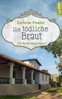 Earlene Fowler: Die tödliche Braut ★★★★