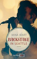 Mina Mart: Backstage in Seattle ★★★★
