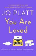 Jo Platt: You Are Loved ★★★★★