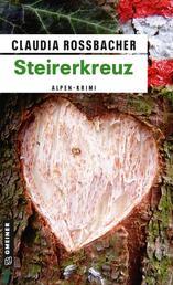 Steirerkreuz - Sandra Mohrs vierter Fall