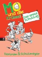Rüdiger Bertram: Mo und die Krümel - Der erste Schultag ★★★★★