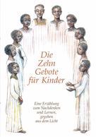 Gabriele: Die Zehn Gebote für Kinder