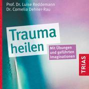 Trauma heilen (Hörbuch) - Mit Übungen und geführten Imaginationen
