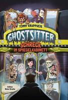 Tommy Krappweis: Ghostsitter ★★★★★