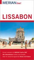 Harald Klöcker: MERIAN live! Reiseführer Lissabon