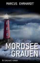 Mordseegrauen - Ostfrieslandkrimi