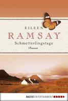 Eileen Ramsay: Schmetterlingstage ★★★★★