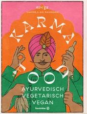 Karma Food - ayurvedisch - vegetarisch - vegan