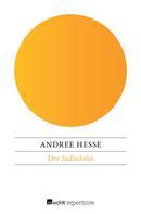 Andree Hesse: Der Judaslohn ★★★★