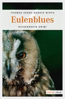 Thomas Hesse: Eulenblues ★★★★★