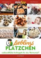 Antje Watermann: MIXtipp Lieblings-Plätzchen ★★★★