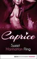 Angelina Kay: Sweet Manhattan Fling - Caprice ★★★★★