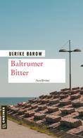 Ulrike Barow: Baltrumer Bitter ★★★★