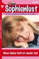 Judith Parker: Sophienlust 107 – Familienroman ★★★★★