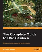 Paolo Ciccone: The Complete Guide to DAZ Studio 4
