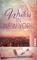 G.S. Lima: Writers in New York ★★★★