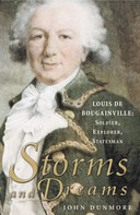 John Dunmore: Storms and Dreams