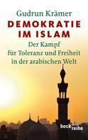 Gudrun Krämer: Demokratie im Islam ★★★