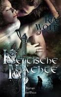 Ria Wolf: Keltische Nächte ★★★★
