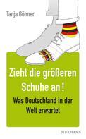Tanja Gönner: Zieht die größeren Schuhe an!