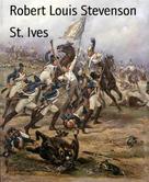 Robert Louis Stevenson: St. Ives
