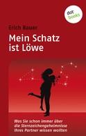 Erich Bauer: Mein Schatz ist Löwe ★★★